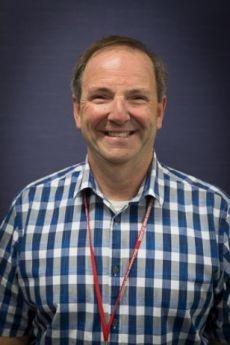 Jeff Hodges