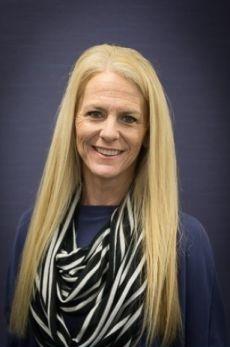 Katie Mendenhall