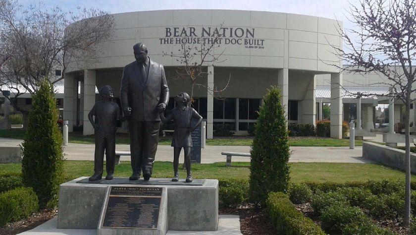 doc statue